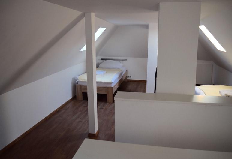 เอบี อพาร์ทเมนท์ 63, Waiblingen, อพาร์ทเมนท์, หลายห้องนอน (63-00), ห้องพัก