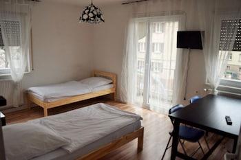 Slika: AB Apartment 13 - In Stuttgart (Stöckach) ‒ Stuttgart