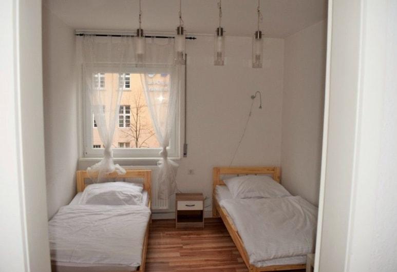 AB Apartment 13 - In Stuttgart (Stöckach), Στουτγκάρδη, Διαμέρισμα, Περισσότερα από 1 Υπνοδωμάτια (13-00), Δωμάτιο