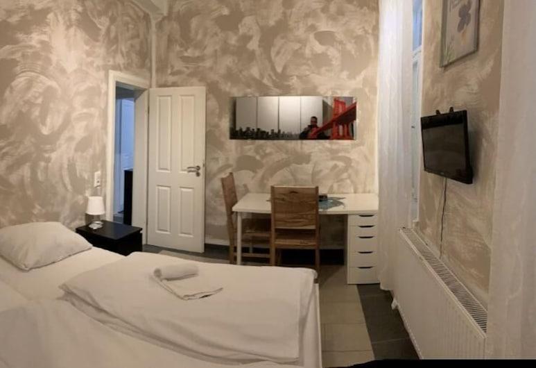 Ab Apartment 54, Eßlingen, Habitación