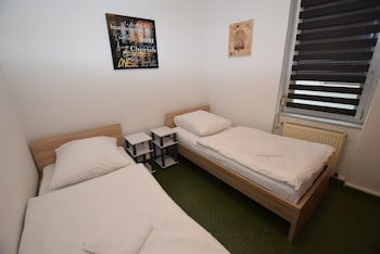 Picture of AB Apartment 01 - Near Mercedes Benz Museum in Stuttgart