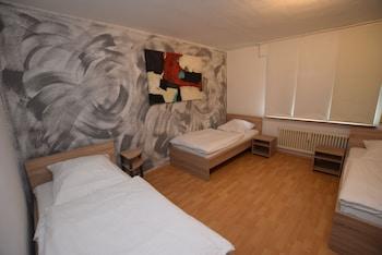 Picture of AB Apartment 08 in Stuttgart