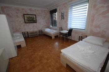 Foto AB Apartment 38 di Stuttgart