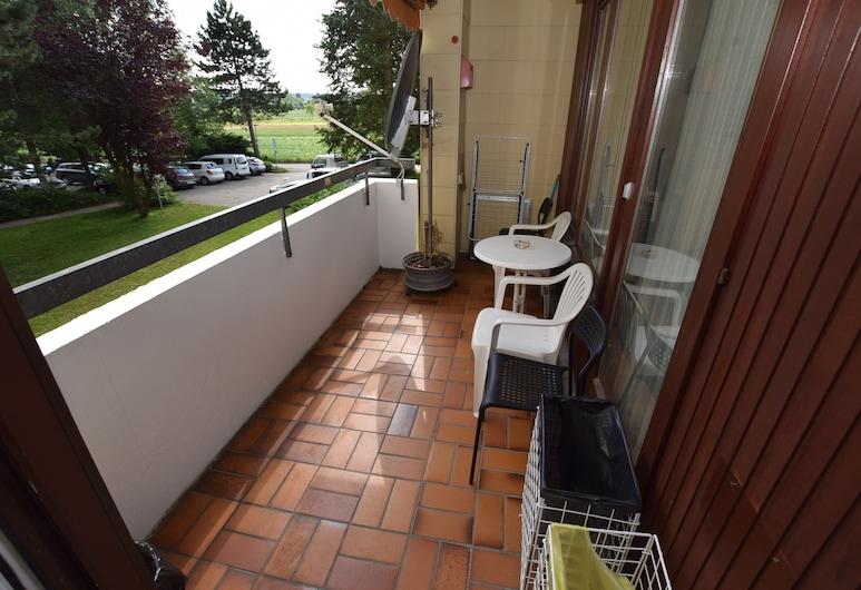 AB Apartment 39, Stuttgart, Apartment, 2 Bedrooms (39-00), Balcony