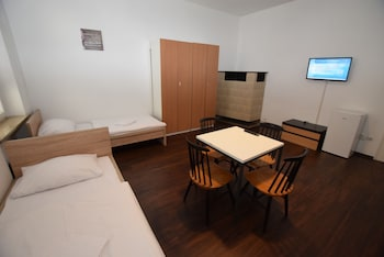 Picture of AB Apartments - Apartments Badstrasse in Stuttgart