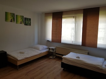 Picture of AB Apartment 26 in Stuttgart