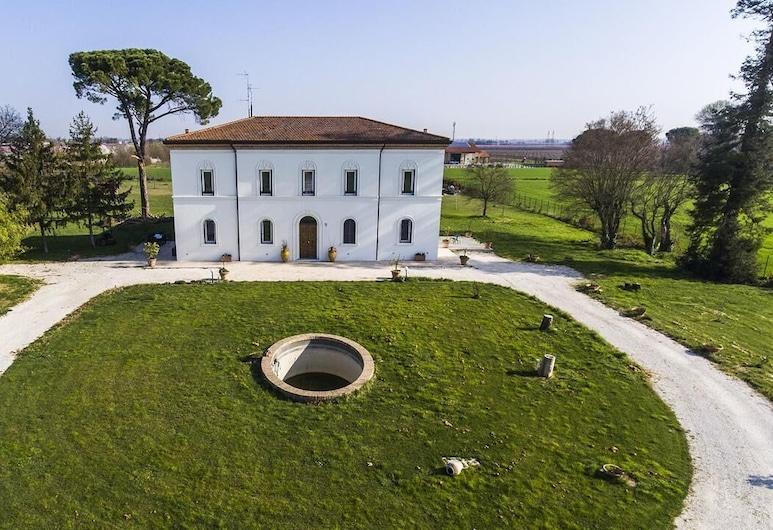 Villa Archi, Faenza, Hotel Front
