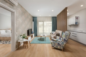 Picture of Athina Suites Hotel in Bucharest