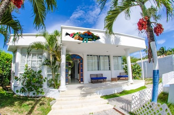 Picture of Mahalo House in San Andres