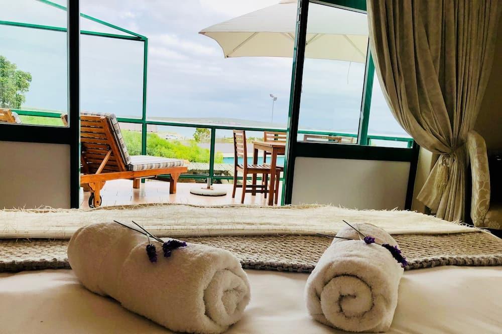 Honeymoon Oda, 1 En Büyük (King) Boy Yatak, Okyanus Manzaralı - Plaj/Okyanus Manzarası
