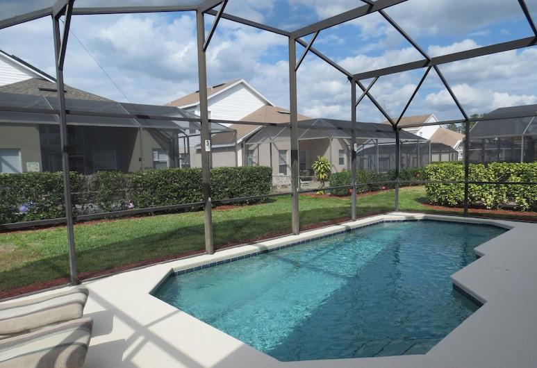 Formosa Gardens Area Pool Homes by SVV, Kissimmee, Lauko baseinas