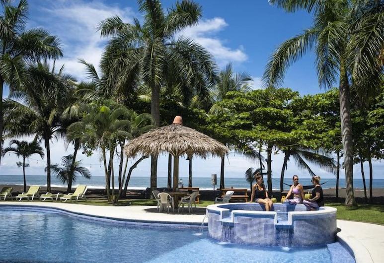 Hermosa Beach House, Jaco, Svømmebasseng