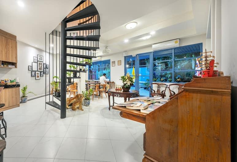 비수트 하우스  - 호스텔, 방콕