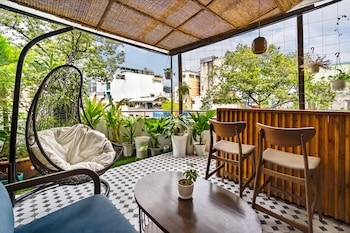 Picture of HoLo Ben Thanh Saigon Serviced HomeStay in Ho Chi Minh City