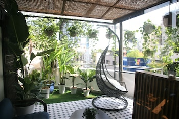 Foto van HoLo Ben Thanh Saigon Serviced HomeStay in Ho Chi Minh-Stad