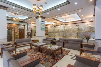 Picture of Hotel Le Himalaya in Kathmandu