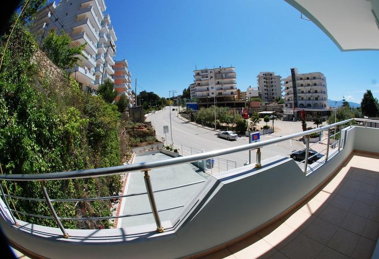 Bebi Apartments, Sarandë, Studio, Terrace/Patio