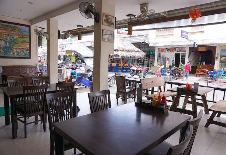 Arita House, Patong, Restaurant