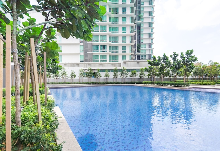 The Robertson Suite, Kuala Lumpur