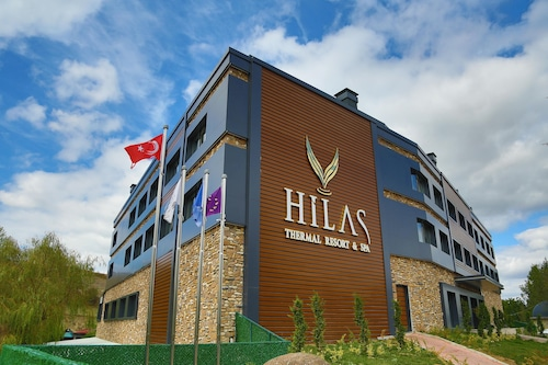 Hilas