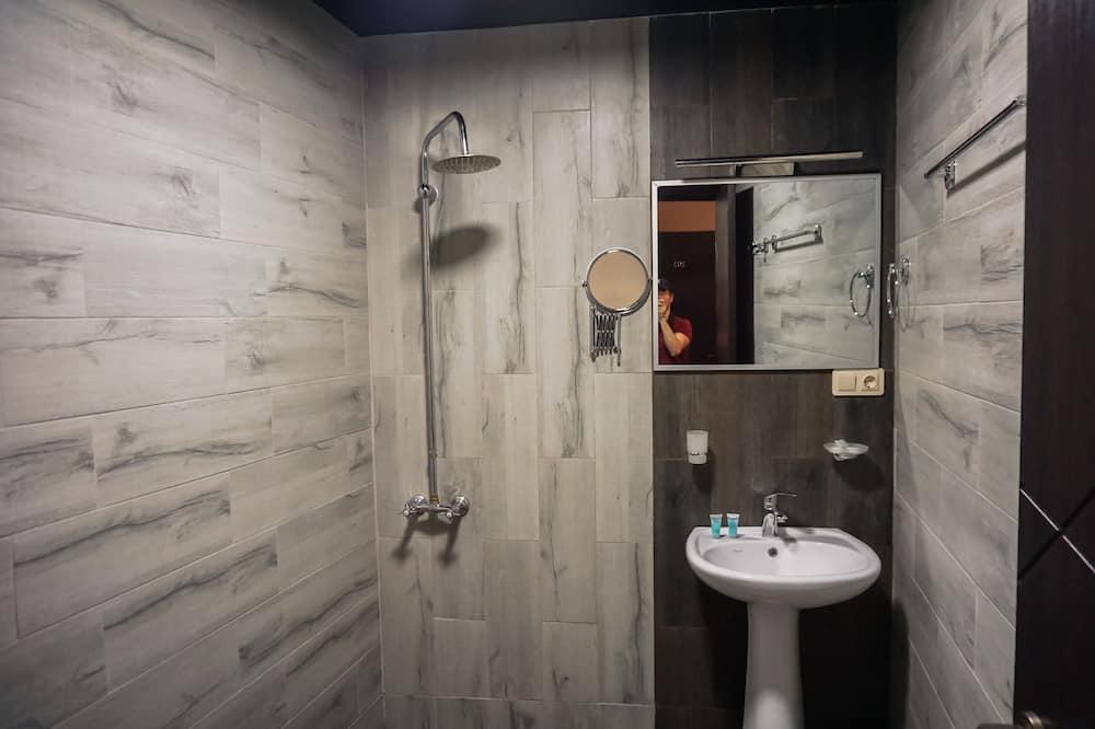 Δίκλινο Δωμάτιο (Double ή Twin), Θέα στη Θάλασσα - Μπάνιο