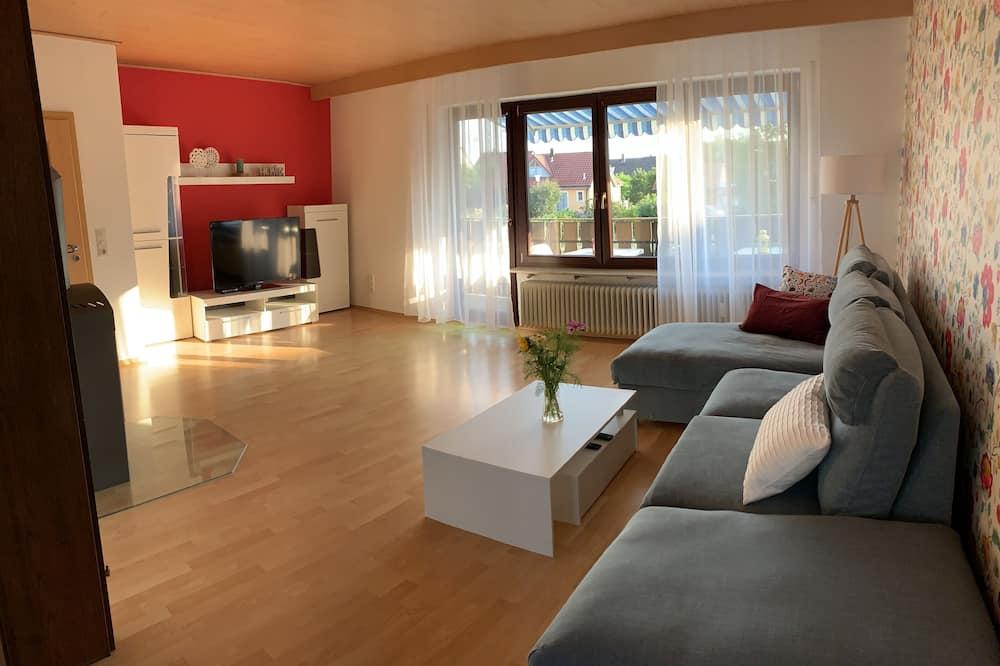 Íbúð - einkabaðherbergi (Apartment Wilhelm) - Herbergi