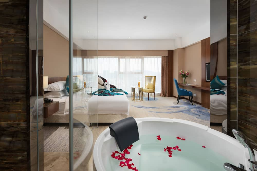 Deluxe Double or Twin Room - Guest Room