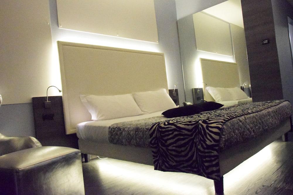 Dvojlôžková izba typu Business pre 1 osobu - Hosťovská izba