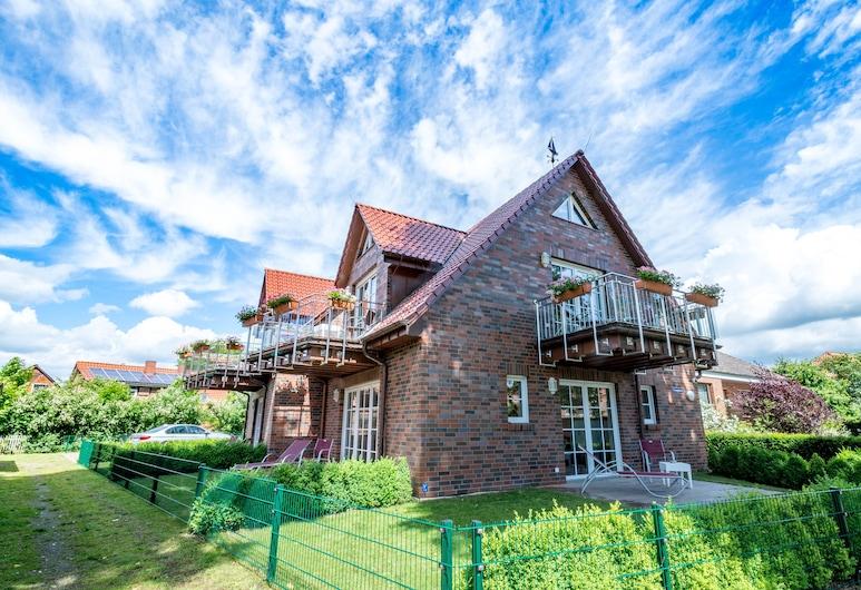 Hotel Hafen Hitzacker, Hitzacker, Pročelje hotela