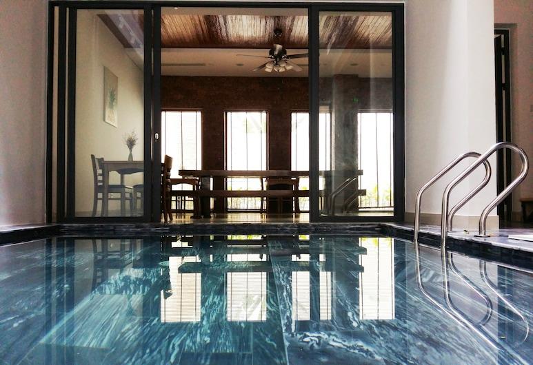 Tropical Da Nang Villa, Da Nang, Udendørs pool