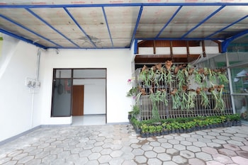 Last minute-tilbud i Semarang