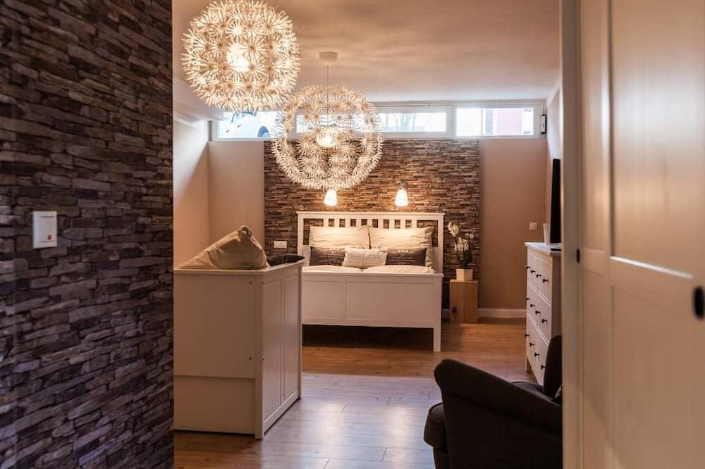 Familienzimmer (Mondsee) - Zimmer