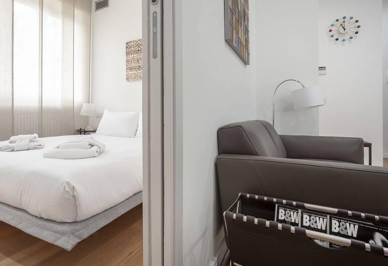 Italianway   - Segrino 6, Milano, Appartamento, 1 camera da letto, Camera