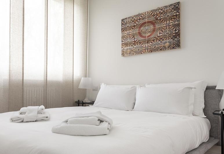 Italianway   - Segrino 6, Milaan, Appartement, 1 slaapkamer, Kamer