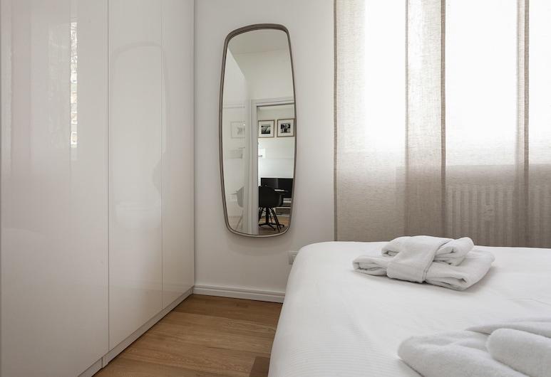Italianway   - Segrino 6, Milāna, Dzīvokļnumurs, viena guļamistaba, Numurs