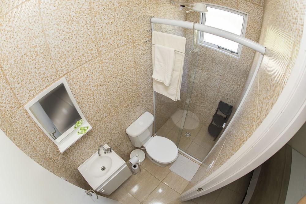 雙床房, 2 張單人床, 非吸煙房 - 浴室