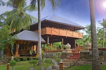 Foto di Silver Crown Nature Resort ad Anuradhapura