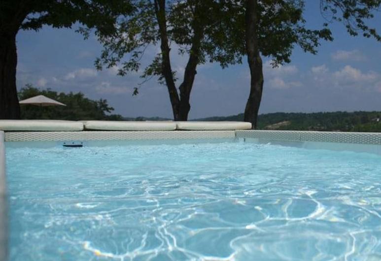 B&B Il Bricco, Asti, Outdoor Pool