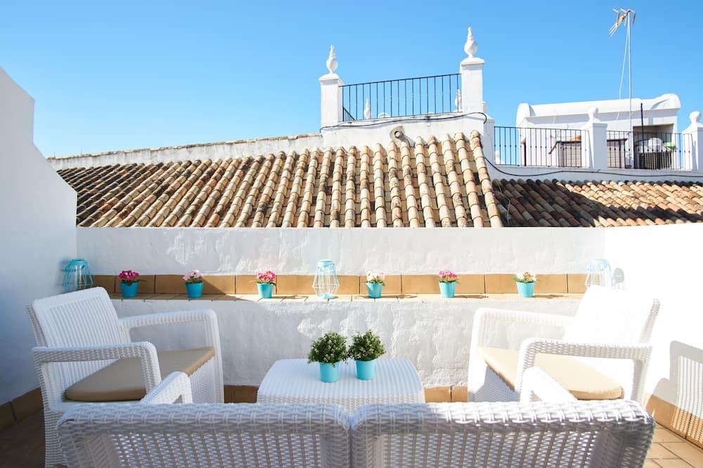 Loft, Terrace - Terrace/Patio