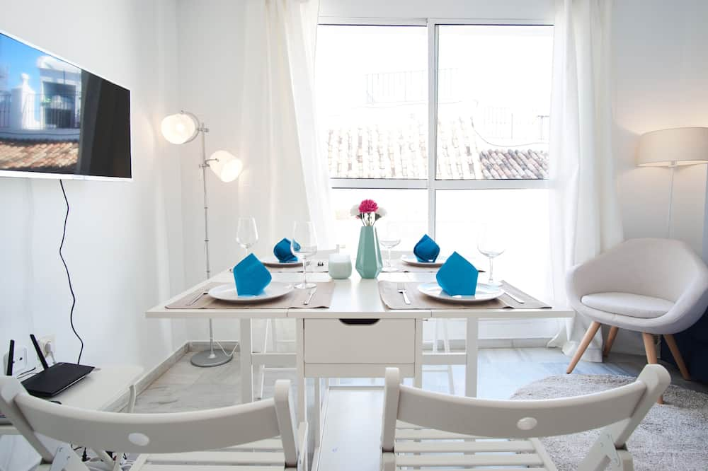 Loft, Terrace - In-Room Dining