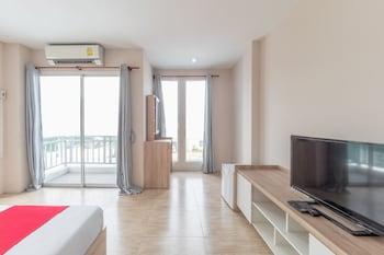 A(z) OYO 1119 Sasiprapa Apartment hotel fényképe itt: Si Racha