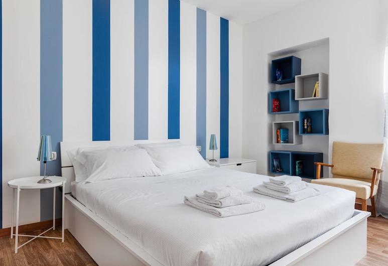 Italianway   - Farini 37, Milāna, Dzīvokļnumurs, viena guļamistaba, Numurs