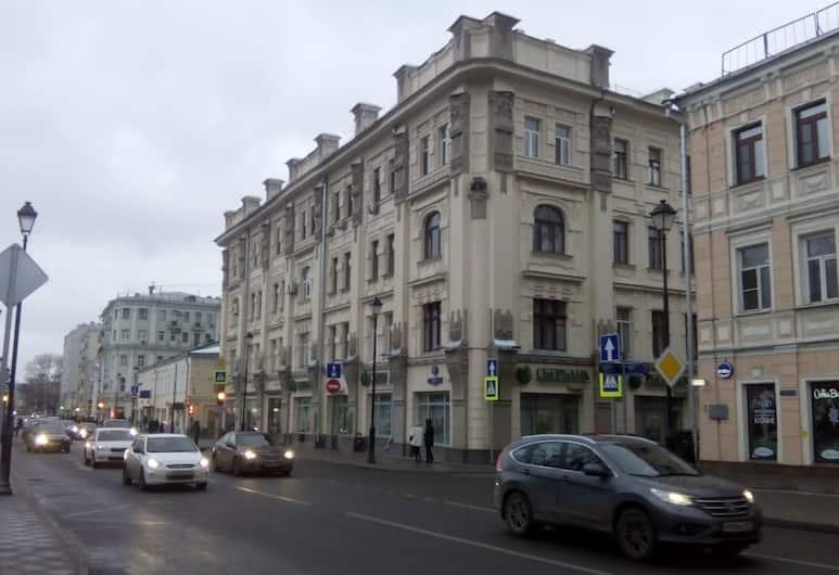 Hostel Alpha Praga , Moskwa