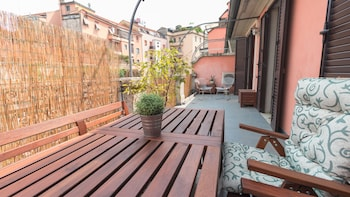 Foto van Italianway   - Edolo 5 B in Milaan