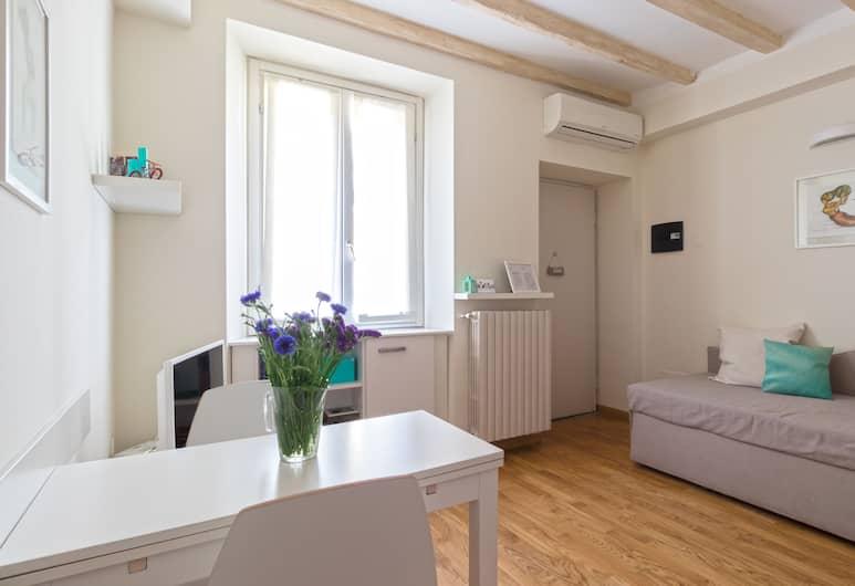 Italianway   - Canonica 37, Milano, Studio apartman, Soba