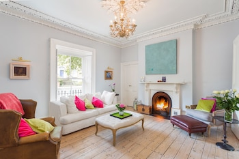 Picture of James Joyce Suite by 5STARSTAY in Dublin