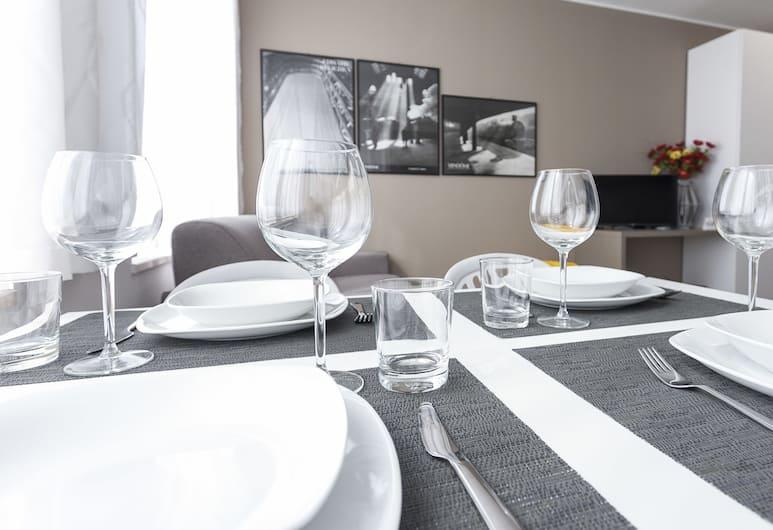 Italianway - Cadorna 10 flat A, Milan, Apartemen, 1 kamar tidur, Tempat Makan Di Kamar