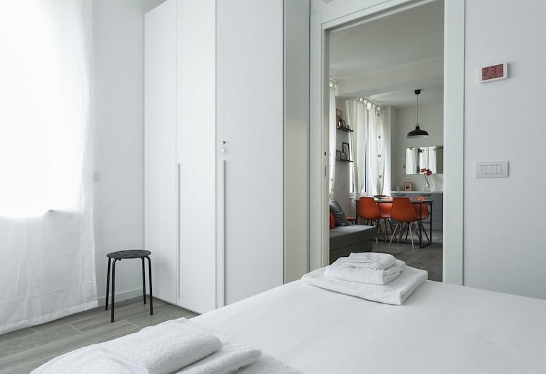 Italianway   Cadorna 10 C, Μιλάνο, Διαμέρισμα, 1 Υπνοδωμάτιο, Δωμάτιο