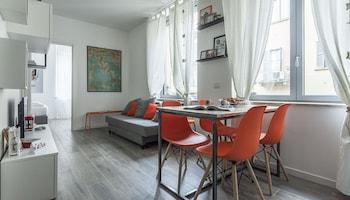 Mediolan — zdjęcie hotelu Italianway Apartments Cadorna 10 C