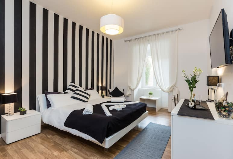Rione Monti Suites, Rome, Double Room, Guest Room